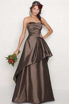Wedding Gown For Of Honor