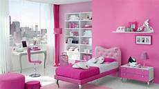 Inspirasi Desain Kamar Warna Pink 6