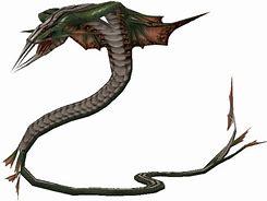 Image result for FF7 Snake