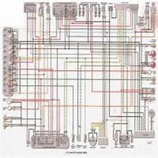 Kawasaki Zzr600 Wiring Diagram by Diagrama Kawasaki Zzr600 93 98