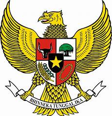 Garuda Pancasila 48975 Free Icons And Png Backgrounds