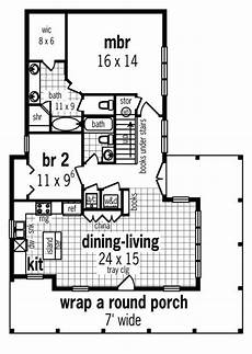 2br house plans 2br 2bath porch plan no 487341 house plans by