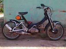 Yamaha V80 Modifikasi Mesin by Kumuplan Foto Modifikasi Motor Tua Yamaha V80 Otomotiva