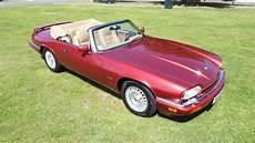 1995 lhd jaguar xjs 6 litre v12 convertible sold xjs