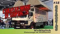 Caravan Messe Leipzig Fazit Wom 246 Glich 18