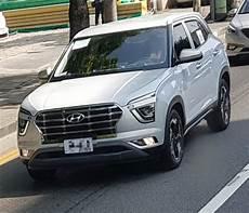 2020 hyundai ix25 2020 hyundai creta spotted in the