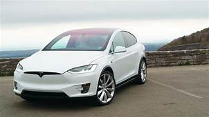2016 Tesla Model X Review The Most Amazing SUV On