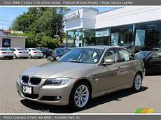 how to sell used cars 2011 bmw 3 series navigation system platinum bronze metallic 2011 bmw 3 series 328i xdrive sedan beige dakota leather interior