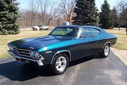 105 Best Images About 1969 Chevelles On Pinterest  Cars