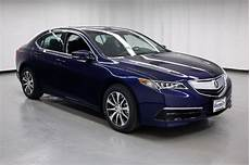 new 2017 acura tlx w technology package sedan in rochester ha007410 acura of rochester