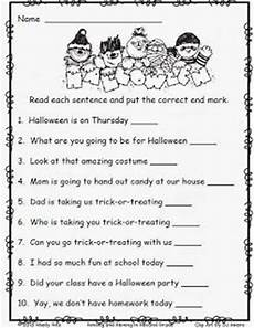 free worksheets for second grade 20429 worksheets for 2nd grade free end punctuation worksheet 2nd grade writing