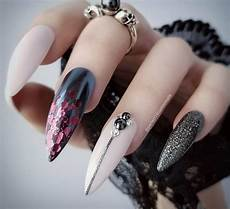 exotic halloween nail art designs for this year crazyforus