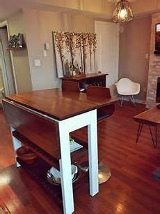 Ikea Kitchen Island Drop Leaf by Kitchen Cart With Drop Leaf Extension For The Home