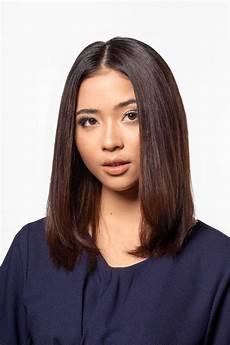 shoulder length hairstyles for filipinas all things hair ph