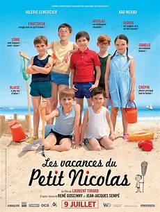 le petit nicolas vf affiche du les vacances du petit nicolas affiche 2