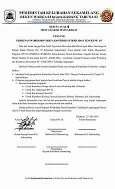 berita acara hasil rapat tgl 23 mei 2014 tentang perijinan pt anditama