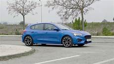 ford focus 2019 2019 ford focus test drive review