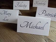 3 diy wedding place card ideas bride groom blog