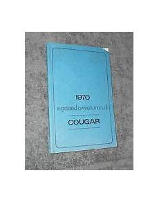 car repair manual download 1984 mercury cougar user handbook 1984 mercury cougar and xr 7 xr7 original owners manual for glove box ebay