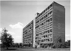 Le Corbusier Haus Unit 233 D Habitation Typ Berlin Berlin De