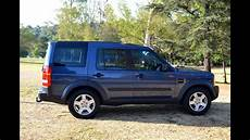 Land Rover Discovery 3 - 2006 land rover discovery 3 td v6 se 2697