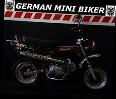 German Mini Biker - gmb sky team st125 6 skymax special edition 12 quot quot wine