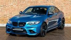 2017 Bmw M2 Blue Metallic Walkaround