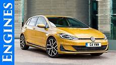 the new 2020 volkswagen golf 8 preview