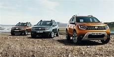 Dacia Duster Automatik Benziner - neuer dacia duster 2018 alle infos vom neuen billig suv