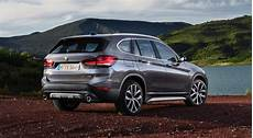 2020 Bmw X1 Gets A Facelift The Torque Report