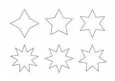 Malvorlage Sterne Klein Ausmalbilder Sterne Viele 381 Malvorlage