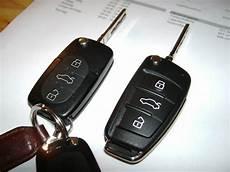 Audi A4 Schlüssel Anlernen - ein neuer schl 252 ssel f 252 r den audi ian btcc