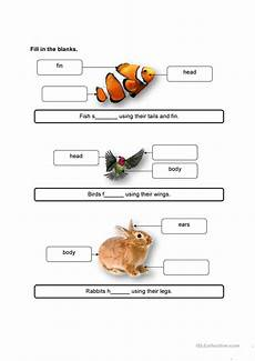 animals worksheets doc animals and their movement worksheet free esl printable worksheets made by teachers
