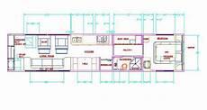sle 3d floorplan for bus conversion
