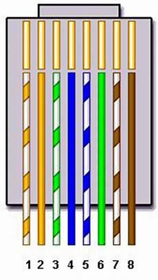 Cat5 Wiring Wiring Schema