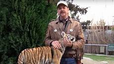 Joe Exotic Here S How Much Money Joe Exotic Is Worth