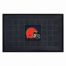 6 Ft Door Mat by Fanmats Nfl Cleveland Browns 1 Ft 7 In X 2 Ft 6 In