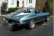 1967 corvette stingray 67
