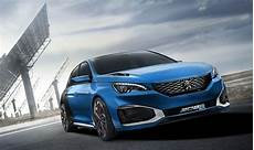 308 gti r peugeot to show 308 gti at goodwood festival of speed 2015