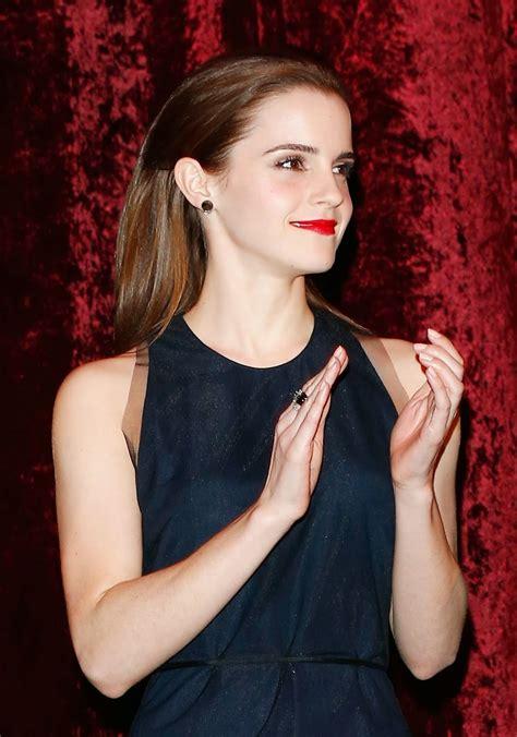 Emma Watson Dildo