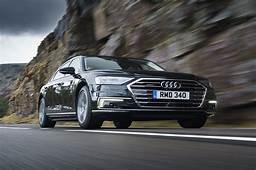 2020 Audi A8 L 60 TFSIe Verdict  What Car