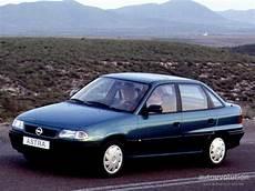 Opel Astra Sedan 1994 1995 1996 1997 1998