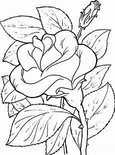 Malvorlagen Blumen Ausdrucken Ausmalbilder Blumen 11 Ausmalbilder