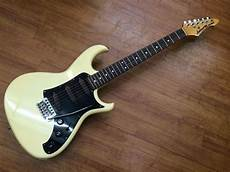 ii guitars used pro ii rs special v white made in japan electric guitar from japan ebay