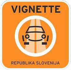 Maut In Slowenien Vignette Slowenien Preise Und Infos