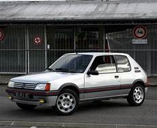 205 rallye occasion peugeot 205 gti occasion peugeot 205 gti 1 9l 130cv 1989 occasion auto peugeot 205 gti peugeot