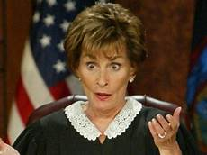judge judy tv show fans go nuts over her new look on