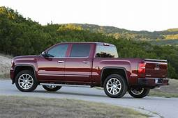2015 GMC Sierra 1500 Review Ratings Specs Prices And