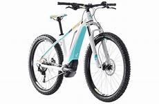 cube access hybrid pro 400 2018 womens electric mountain