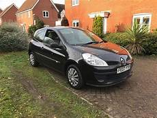 clio 3 diesel 2007 renault clio 1 5 dci turbo diesel 3dr 163 30 tax 60 mpg a c in norwich norfolk gumtree